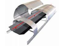 BELT CONVEYOR COVERS- SPAIN