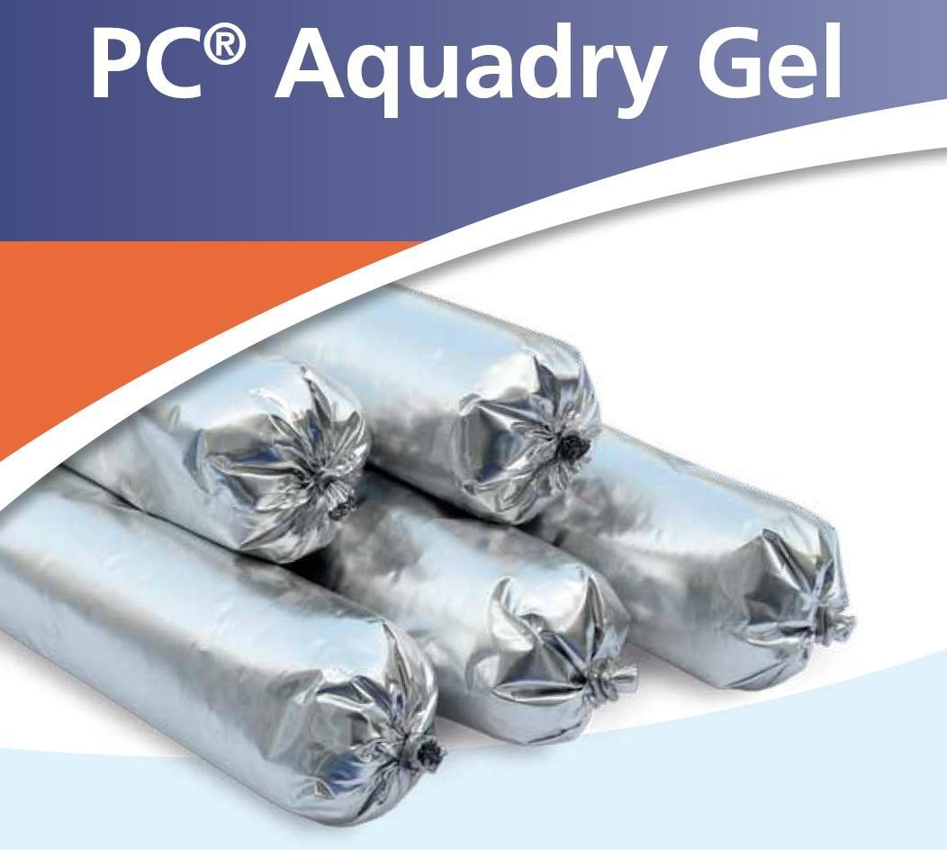 PC aquadry Gel