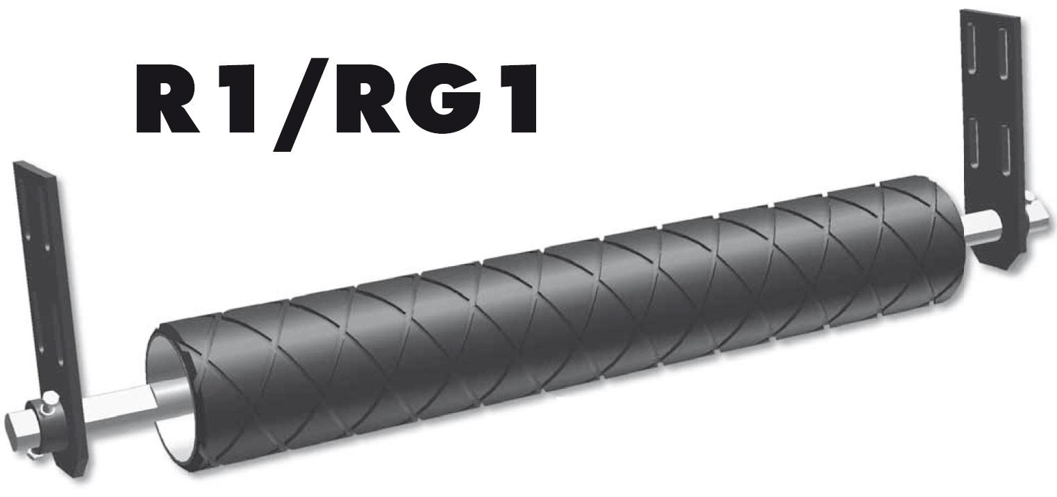 центровщик  R1 RG1